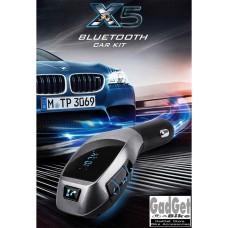 Car Bluetooth X5