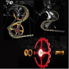 17T Bike Carbon Fiber Jockey [ Ceramic ]